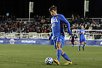 12 December 2014: UCLA's Leo Stolz (GER). The University of California Los Angeles Bruins played the Providence College Friars at WakeMed Stadium in Cary, North Carolina in a 2014 NCAA Division I Men's College Cup semifinal match. UCLA won the game 3-2 in overtime.