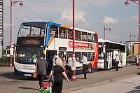 EMT Nottingham Disruption Derby and EMP