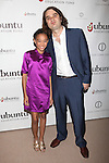 Amandla Stenberg at the Ubuntu Education Fund New York City Gala, June 6, 2012.  © Diego Corredor / MediaPunch Inc. ***NO GERMANY***NO AUSTRIA***