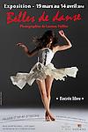 2011 - Belles de danse
