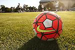 2015 BYU Women's Soccer vs Arizona