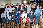 Gally's Bar Golf Society  Bruddy Burrows Memorial  Golf Classic on Saturday