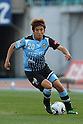 Junichi Inamoto (Frontale), MARCH 5, 2011 - Football : 2011 J.LEAGUE Division 1 between Kawasaki Frontale 2-0 Montedio Yamagata at Kawasaki Todoroki Stadium, Kanagawa, Japan. (Photo by YUTAKA/AFLO SPORT) [1040]
