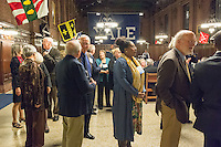 Yale Divinity School Reunions October 2014