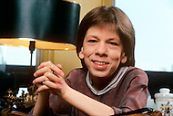 Manhattan, New York - May 5, 1983. Actress Linda Hunt (born April 2, 1945) is an American film, stage and television actress, who won an Academy Award for her breakthrough role as Billy Kwan in the 1982 film 'The Year of Living Dangerously', and is best known for her role as Henrietta Lange in the CBS series NCIS: Los Angeles.