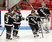 Maddy Norton (Union - 13) is announced as a starter. - The Boston University Terriers defeated the visiting Union College Dutchwomen 6-2 on Saturday, December 13, 2012, at Walter Brown Arena in Boston, Massachusetts.
