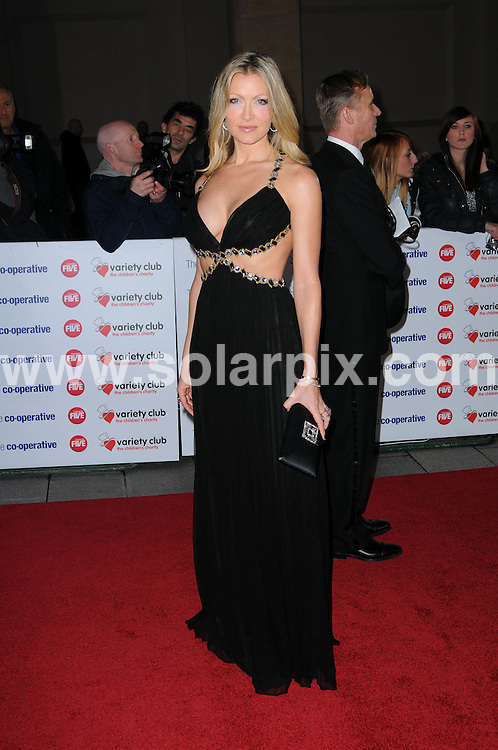 **ALL ROUND PICTURES FROM SOLARPIX.COM**                                             **WORLDWIDE SYNDICATION RIGHTS**                                                                                  Caption: attends the Variety Club Showbiz Awards at Grosvenor House, London, UK. 14 November 2010                                                              This pic: Caprice                      JOB REF: 12478 MSR       DATE: 14_11_2010                                                           **MUST CREDIT SOLARPIX.COM OR DOUBLE FEE WILL BE CHARGED**                                                                      **MUST AGREE FEE BEFORE ONLINE USAGE**                               **CALL US ON: +34 952 811 768 or LOW RATE FROM UK 0844 617 7637**