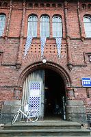 Finland, Helsinki. Finnish Design Shop.