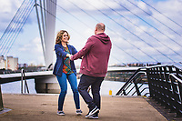 Reeves Engagement Shoot