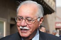 Ed Pastor, Arizona Congressman, 4th District. Photo by Eduardo Barraza © 2012