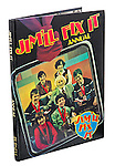Jimmy Savile - Jim'll Fix It Annual from 1980 - Oct 2011