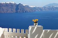 breathtaking sea view