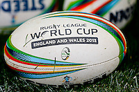 2013 Rugby League World Cup