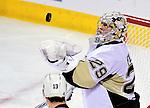 2010-02-06 NHL: Penguins at Canadiens