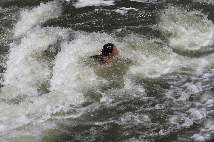 2950 girl drowning river | John Kieffer and Outside ...
