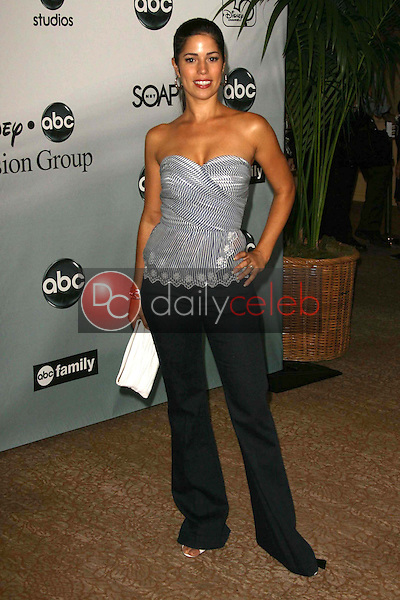 Ana Ortiz<br />at the 2007 ABC All Star Party. Beverly Hilton Hotel, Beverly Hills, CA. 07-26-07<br />Dave Edwards/DailyCeleb.com 818-249-4998