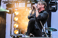 Billy Talent - Hurricane 2013