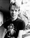 Jim Carroll 1981.© Chris Walter.