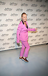 Guest Attends Jeffrey Fashion Cares 10th Anniversary New York Fundrasier Hosted by Emmy Rossum Held at the Intrepid, NY 4/2/13