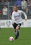 Sandhausen 19.04.2008, J&uuml;rgen Schmid (SV Sandhausen) in der Regionalliga S&uuml;d 2007/08 SV Sandhausen 1916 - FC Ingolstadt 04<br /> <br /> Foto &copy; Rhein-Neckar-Picture *** Foto ist honorarpflichtig! *** Auf Anfrage in h&ouml;herer Qualit&auml;t/Aufl&ouml;sung. Belegexemplar erbeten.