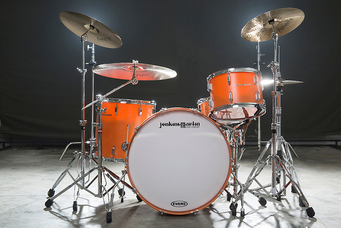 Product Photos for Jenkins-Martin Drums