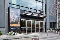 Chemical Heritage Foundation, Philadelphia, Pennsylvania, USA