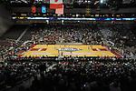 SanDiego 0809 BasketballW vs Gonzaga