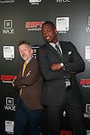 Simon Doonan and Dwyane Wade Attend NBA Champ Dwyane WadeCelebrates Book Launch with ESPN The Magazine: A Father First: How My Life Became Bigger Than Basketball at Jazz at Lincoln Center, NY   9/4/12
