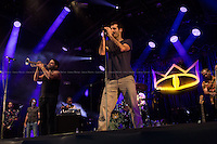 """13.07.2014 - The Cat Empire at """"Summer Series at Somerset House"""""""