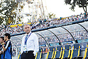 Alberto Zaccheroni (JPN),SEPTEMBER 6, 2011 - Football / Soccer :Japan head coach Alberto Zaccheroni before the 2014 FIFA World Cup Asian Qualifiers Third round Group C match between Uzbekistan 1-1 Japan at Pakhtakor Markaziy Stadium in Tashkent, Uzbekistan. (Photo by AFLO)