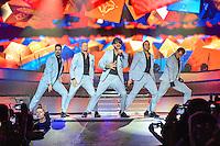Backstreet Boys - TUI-Arena Hannover