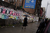 Brooklyn, New York<br /> April 25, 2010<br /> <br /> A rainy Sunday in Williamsburg.