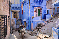 From the streets of Jodhpur, Rajasthan, India