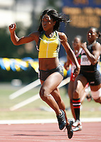 Rafer Johnson/Jackie Joyner-Kersee Invitational Day 1