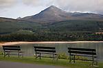 Goatfell, Isle of Arran, Scotland