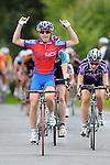 02/08/2009 - Essex Giro inc BC National Junior Womens RR Championship - Radwinter - Essex