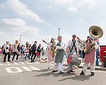 2014-05-30 Old Gaffers Festival #wightlive events