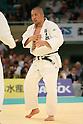Keiji Suzuki (JPN), .April 29, 2012 - Judo : .2012 All Japan Judo Championships, Quarterfinal .at Nihon Budokan, Tokyo, Japan. .(Photo by Daiju Kitamura/AFLO SPORT) [1045]