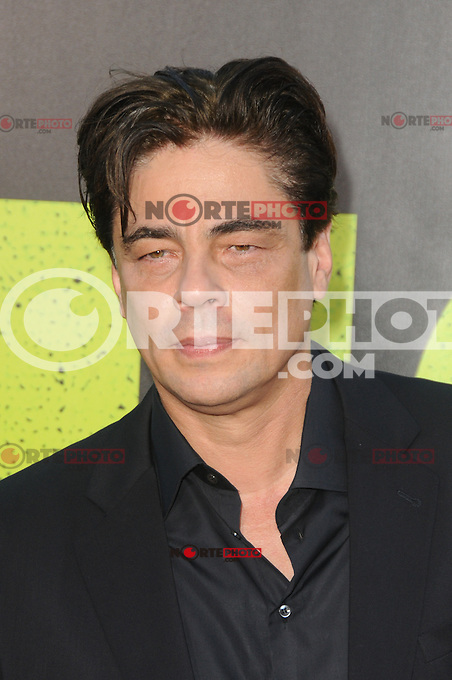 Benicio Del Toro at the Premiere of Universal Pictures' 'Savages' at Westwood Village on June 25, 2012 in Los Angeles, California. © mpi35/MediaPunch Inc. /NORTEPHOTO* **SOLO*VENTA*EN*MEXICO** **CREDITO*OBLIGATORIO** **No*Venta*A*Terceros** **No*Sale*So*third** *** No*Se*Permite Hacer Archivo** **No*Sale*So*third** *Para*más*información:*email*NortePhoto@gmail.com*web*NortePhoto.com*
