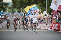 2013 Giro d'Italia.stage 5: Cosenza - Matera .203 km..winner: John Degenkolb (DEU)