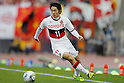 Keiji Tamada (Grampus), DECEMBER 3, 2011 - Football / Soccer : 2011 J.LEAGUE Division 1 final sec between Niigata Albirex 0-1 Nagoya Grampus at Niigata bigswan stadium in Niigata, Japan. (Photo by Yusuke Nakanishi/AFLO SPORT) [1090]