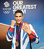 Olympic Games London 2012 <br />