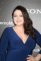 LOS ANGELES, CA - OCTOBER 25: Lauren Ash at  the screening of Sony Pictures Releasing's 'Inferno' held at the DGA Theater on October 25, 2016 in Los Angeles, California. Credit: David Edwards/MediaPunch