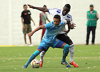 Jaguares vs Millonarios ,Liga Aguila 2015 ,19-04-2015