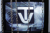 Fine trasmissioni Rai. End RAI transmission...