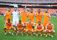 Houston Dynamo vs. D.C. United, May 8, 2013
