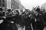BATTLE OF LEWISHAM LONDON 1977