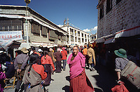JCM Lhasa Ektachrome, High Resolution Scans
