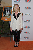 BEL AIR, CA - OCTOBER 20: Beth Behrs attends ASPCA's Los Angeles Benefit on October 20, 2016 in Bel Air, California.  (Credit: Parisa Afsahi/MediaPunch).