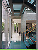 Gillespie Residence by James KM Cheng Architects, Inc.